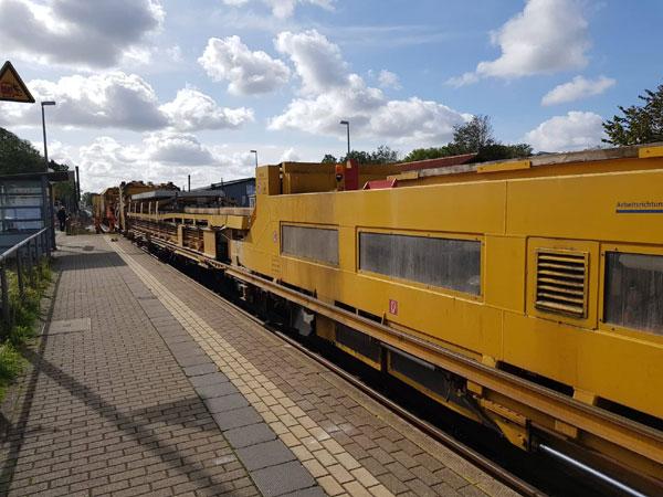 Marschbahn-Probleme: Kreis Nordfriesland lädt zum 3. Bahngipfel ein