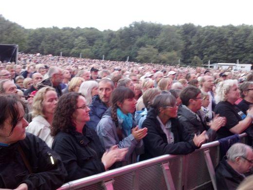 Tønder Festival 2012