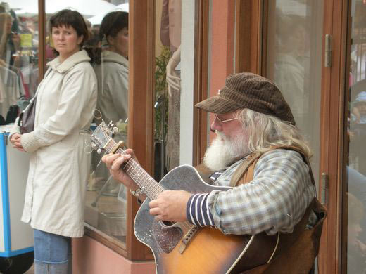 Tondern Festival 2005