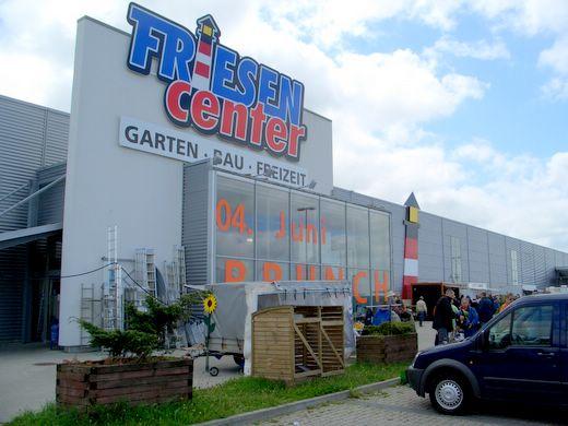 Flohmarkt Friesencenter Niebüll 2006