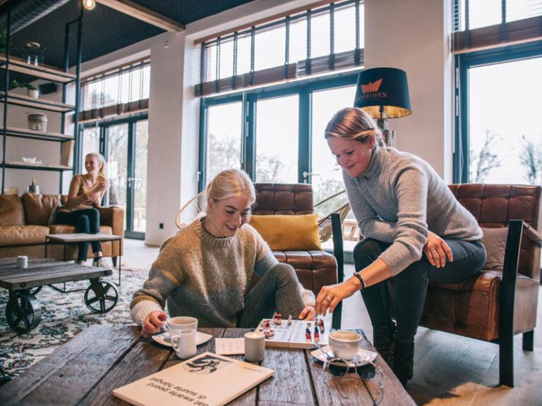 Ein Jahr Hotel Landhafen in Niebüll: Das frische und junge Lifestylehotel sprüht vor Ideen