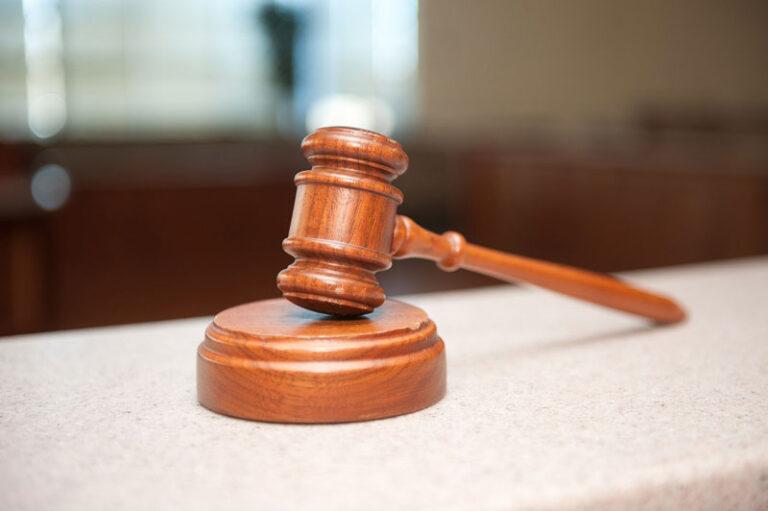 Neuer Direktor am Amtsgericht Niebüll – Recht auch in stürmischen Zeiten schützen