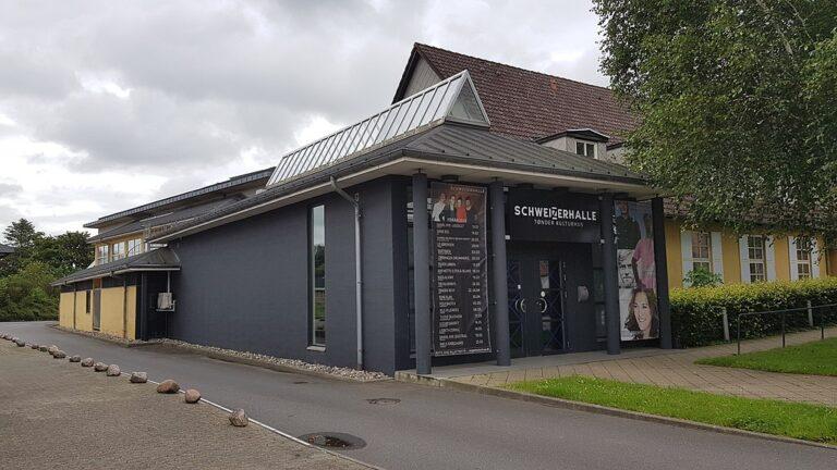 Konzerte in der Schweizerhalle ersetzen das diesjährige Tønder Festival